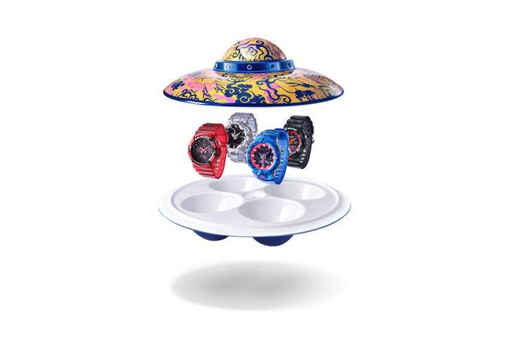 G- Shock celesitial 11