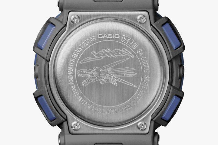 G- Shock celesitial 2