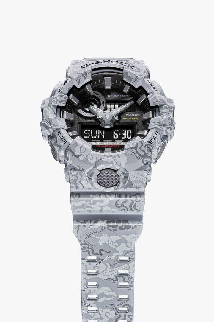 G- Shock celesitial 5