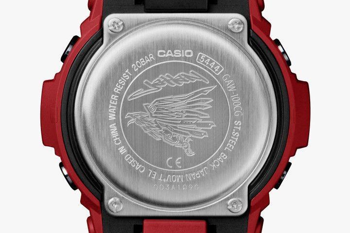 G- Shock celesitial 8