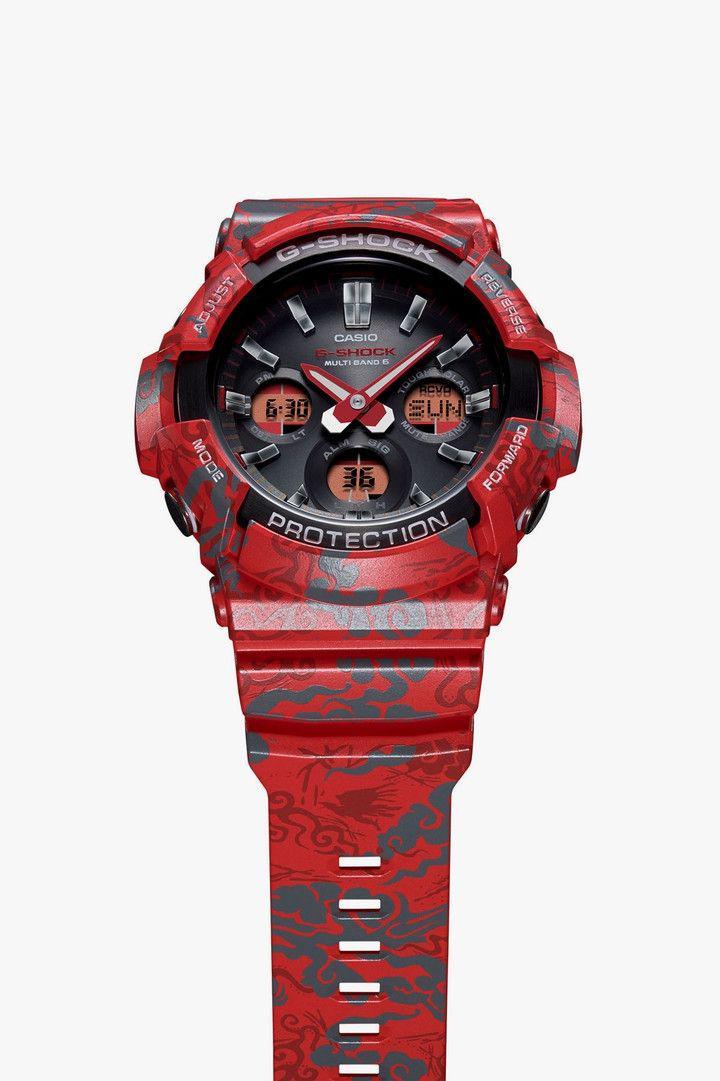 G- Shock celesitial 9