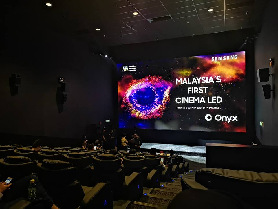GSC Cinema