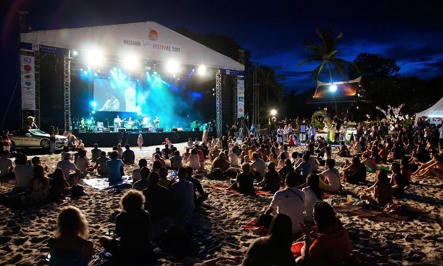 Hua-Hin-Jazz-Festival