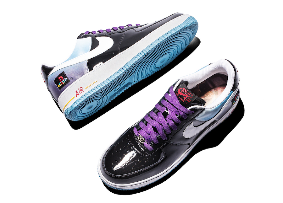 Nike-Air-Force-1-PlayStation-OG-2006