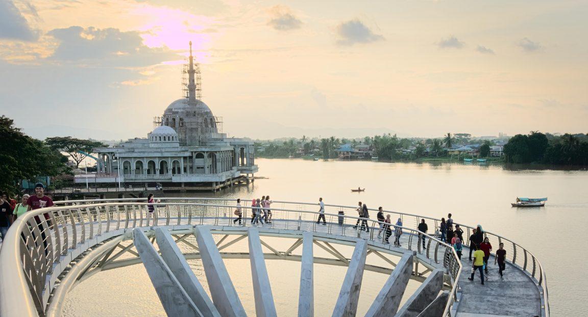 Travel Kuching Airasia