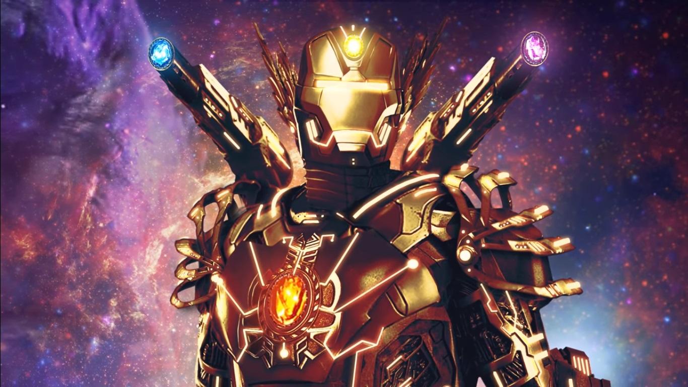 Thanos Buster
