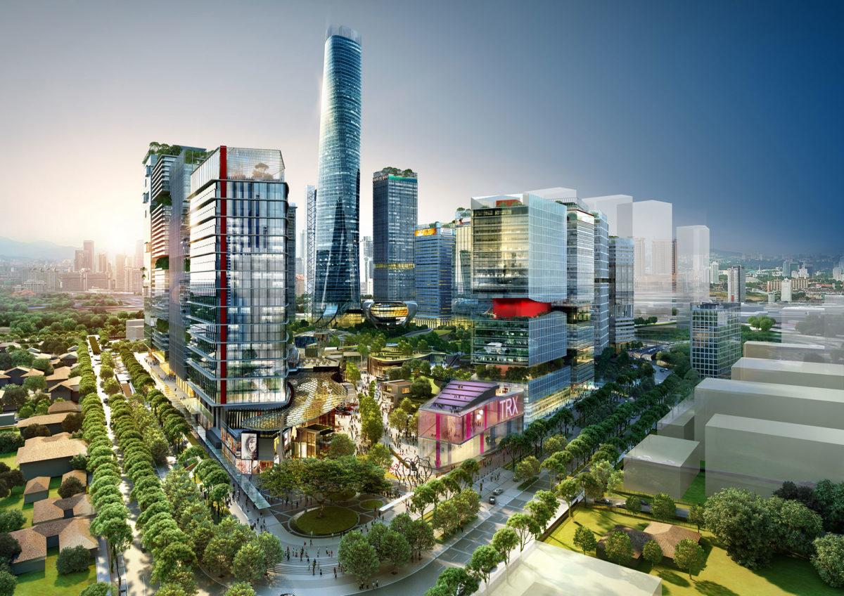 Tun_Razak_Exchange,_a_landmark_Financial_District_in_Kuala_Lumpur