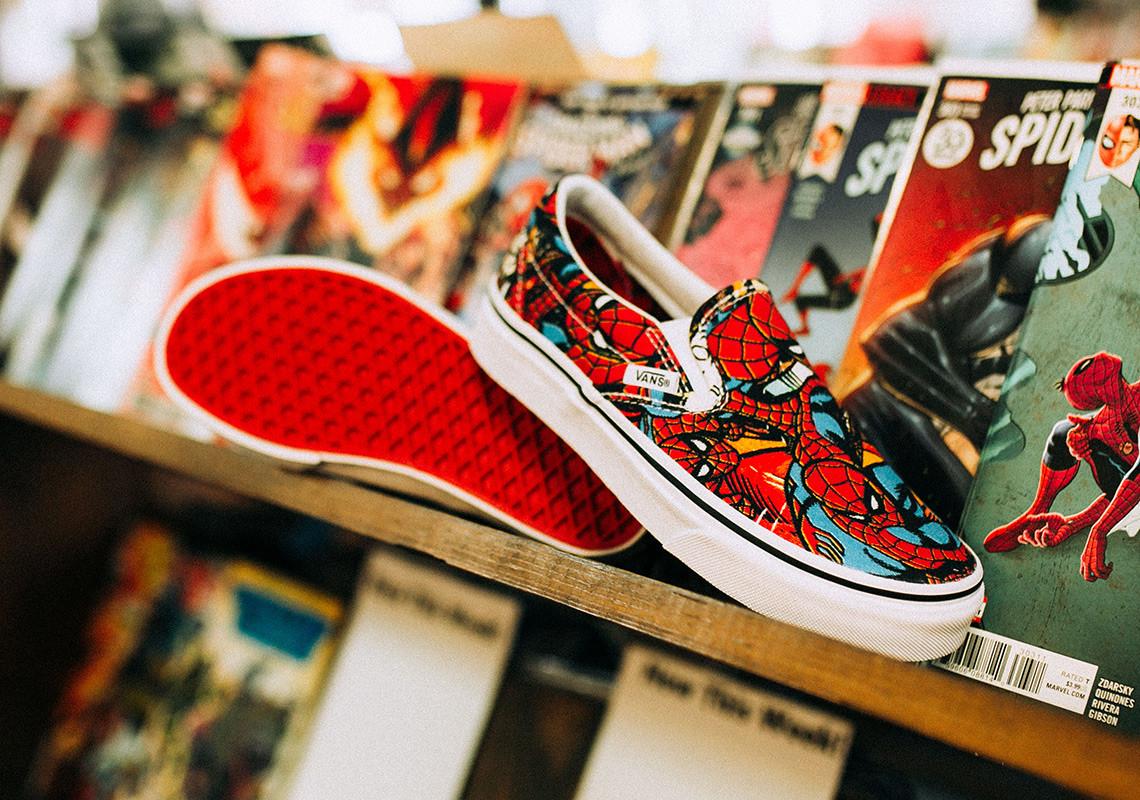 spiderman-vans-slip-on-2