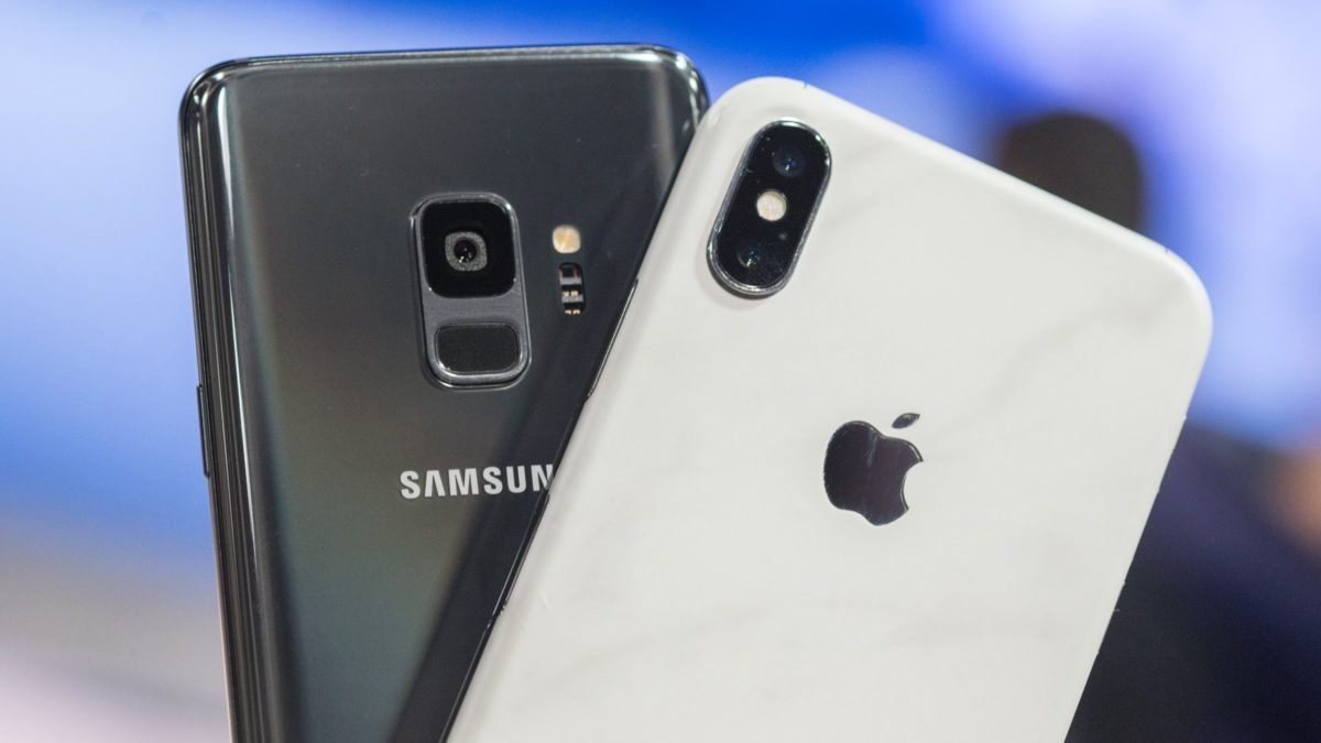 AndroidPIT-samsung-galaxy-s9-vs-iphone-x-7386