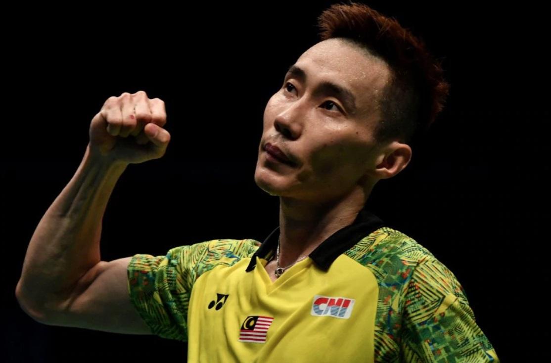 Dato Lee Chong Wei