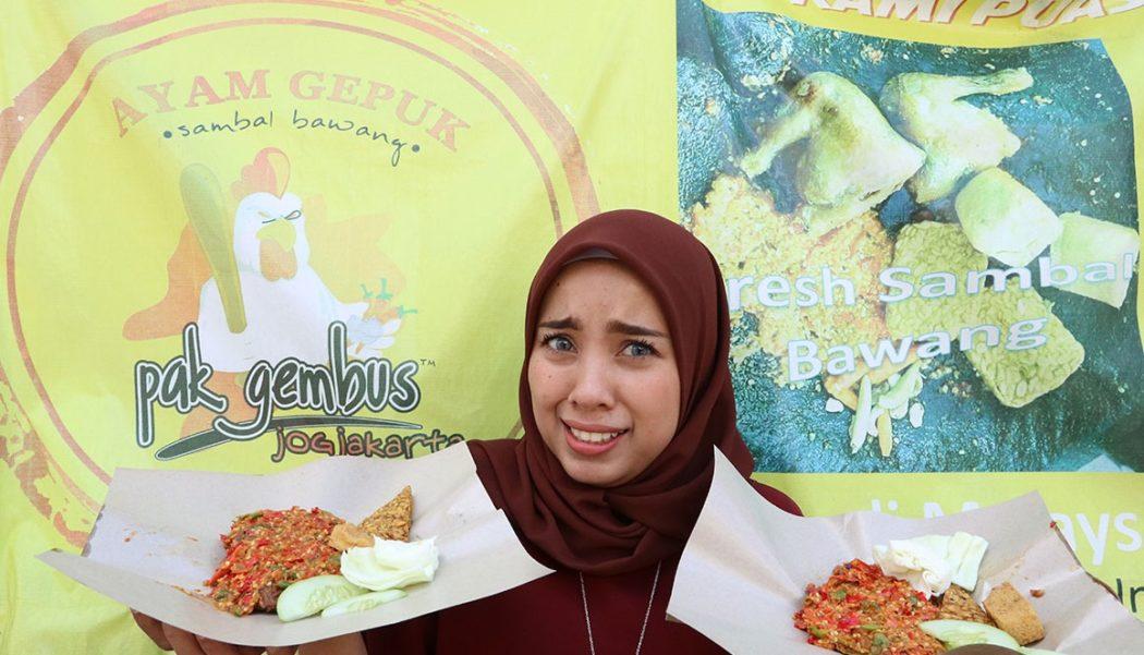 FB Feature Ayam Gepuk