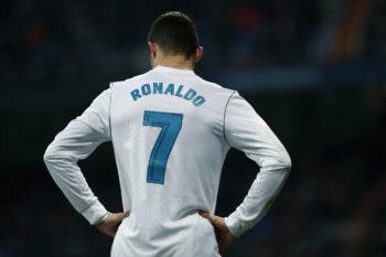Real Madrid v Real Sociedad – La Liga