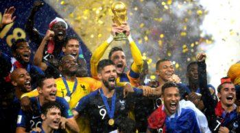 Perancis World Cup