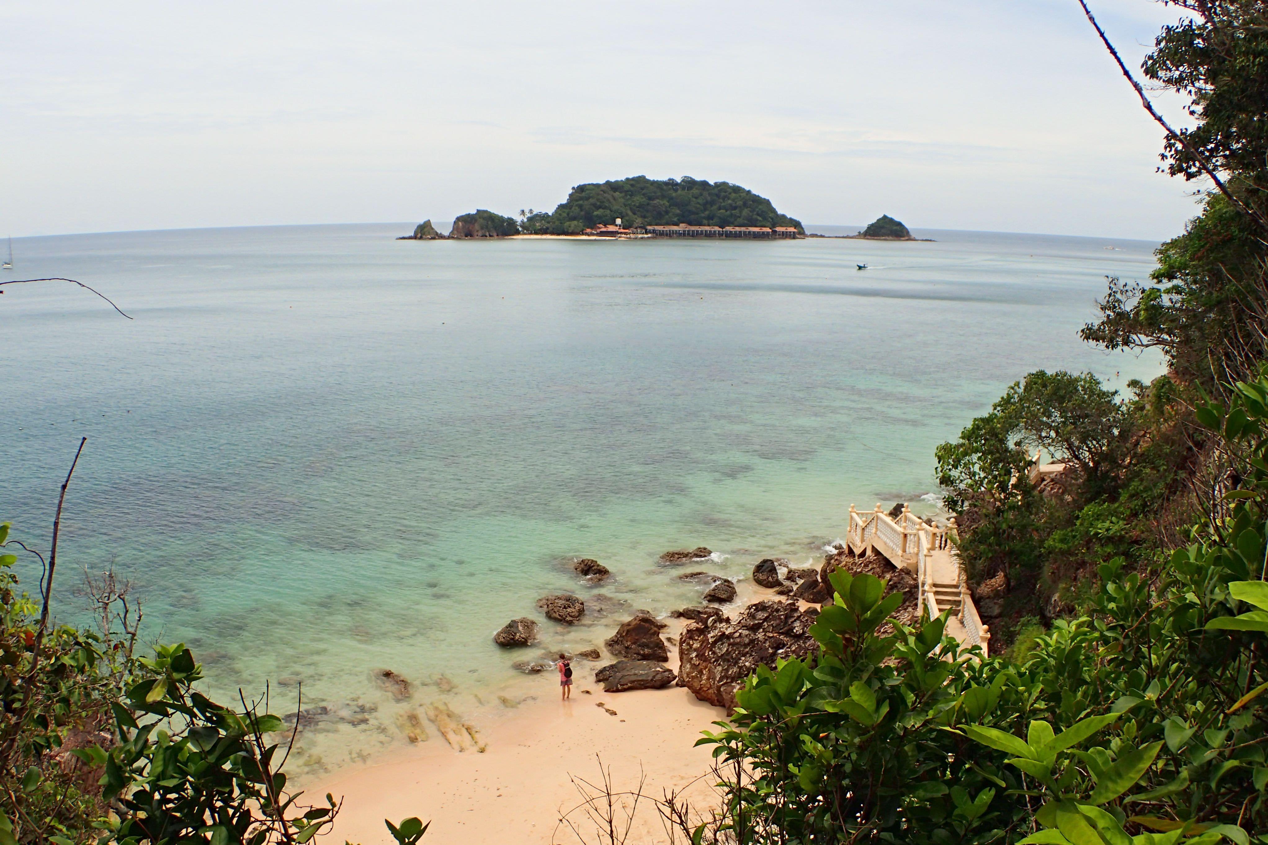 Pulau kapas 11