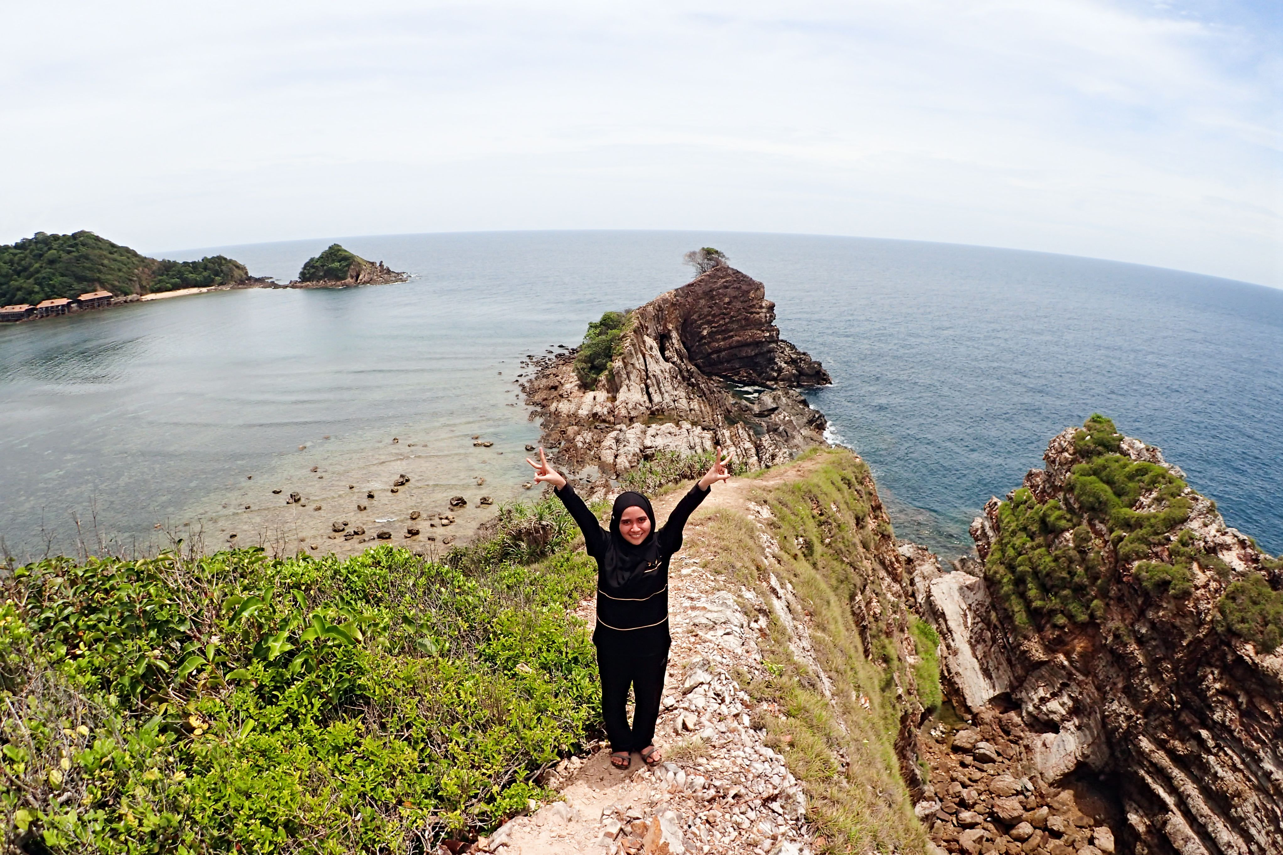 Pulau kapas 12