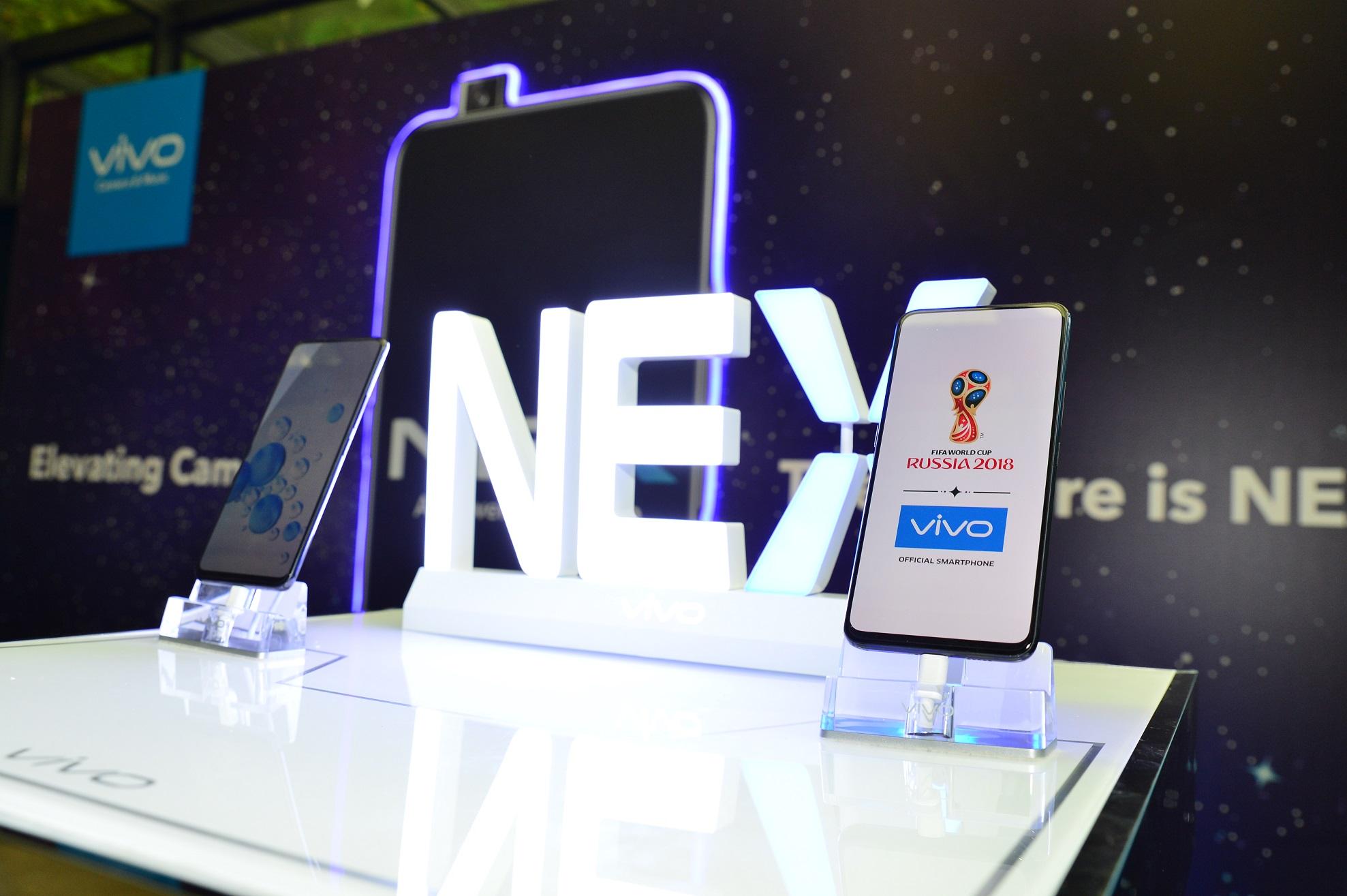Vivo NEX Media Launch_Image 4