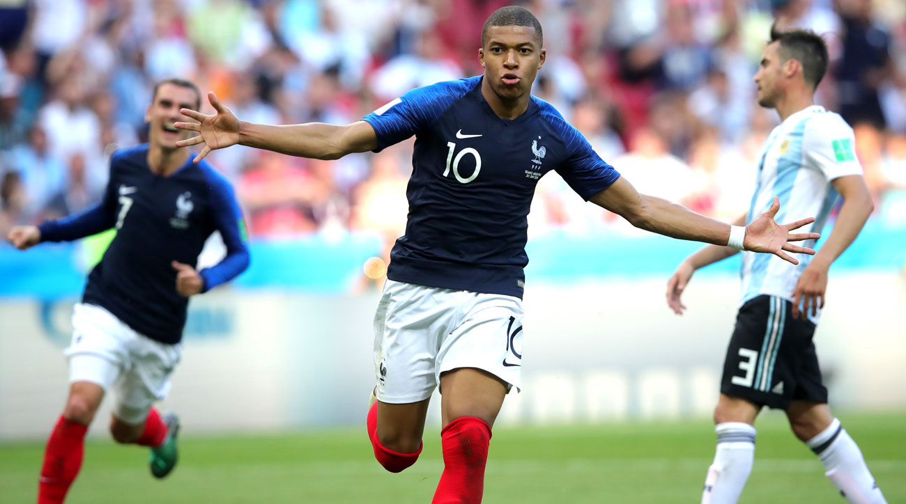 kylian-mbappe-france-argentina-two-goals-world-cup