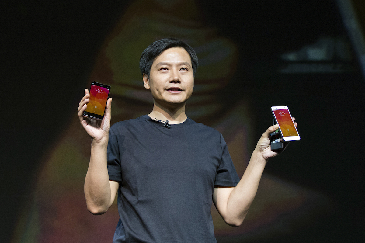 #CHINA-BEIJING-XIAOMI-NEW PRODUCT(CN)