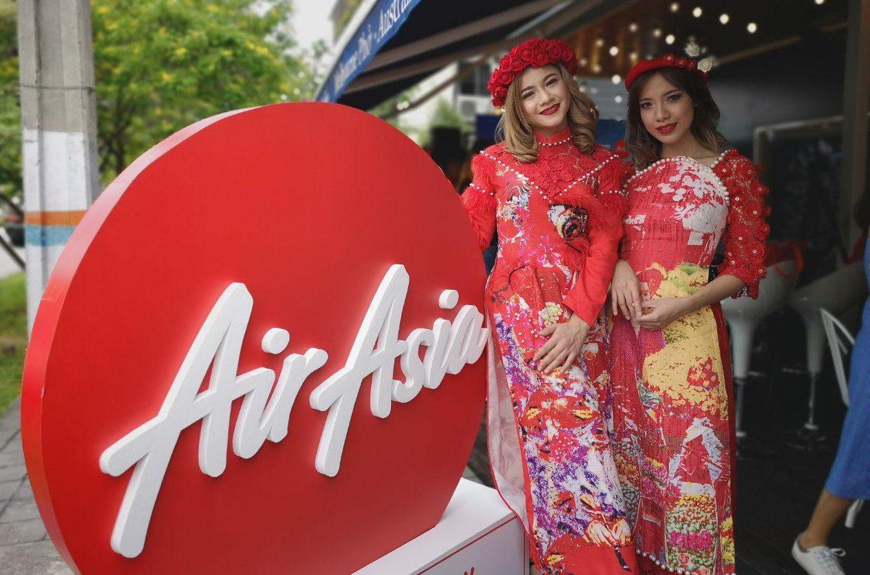 AirAsia Phu Quoc