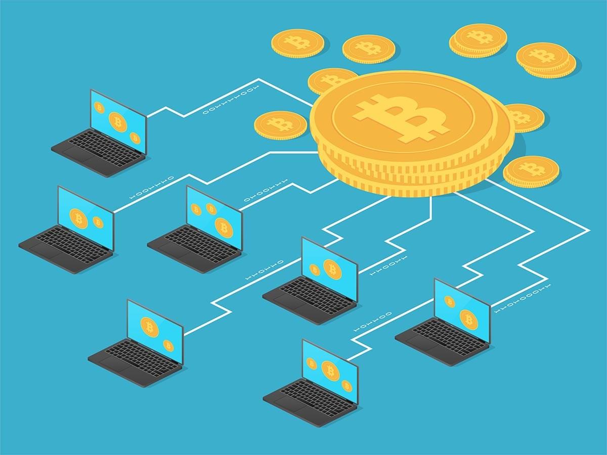 Bitcoin's-Blockchain