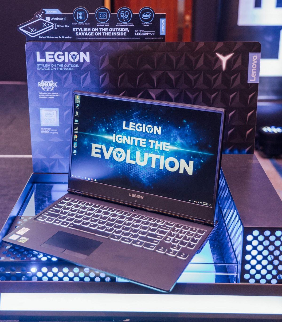 Lenovo Legion 02