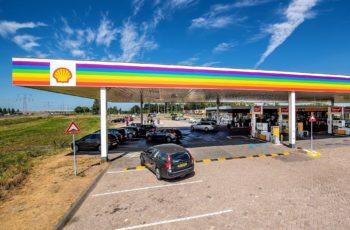 Shell LGBT