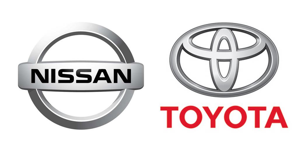 ToyotaHondaNissan