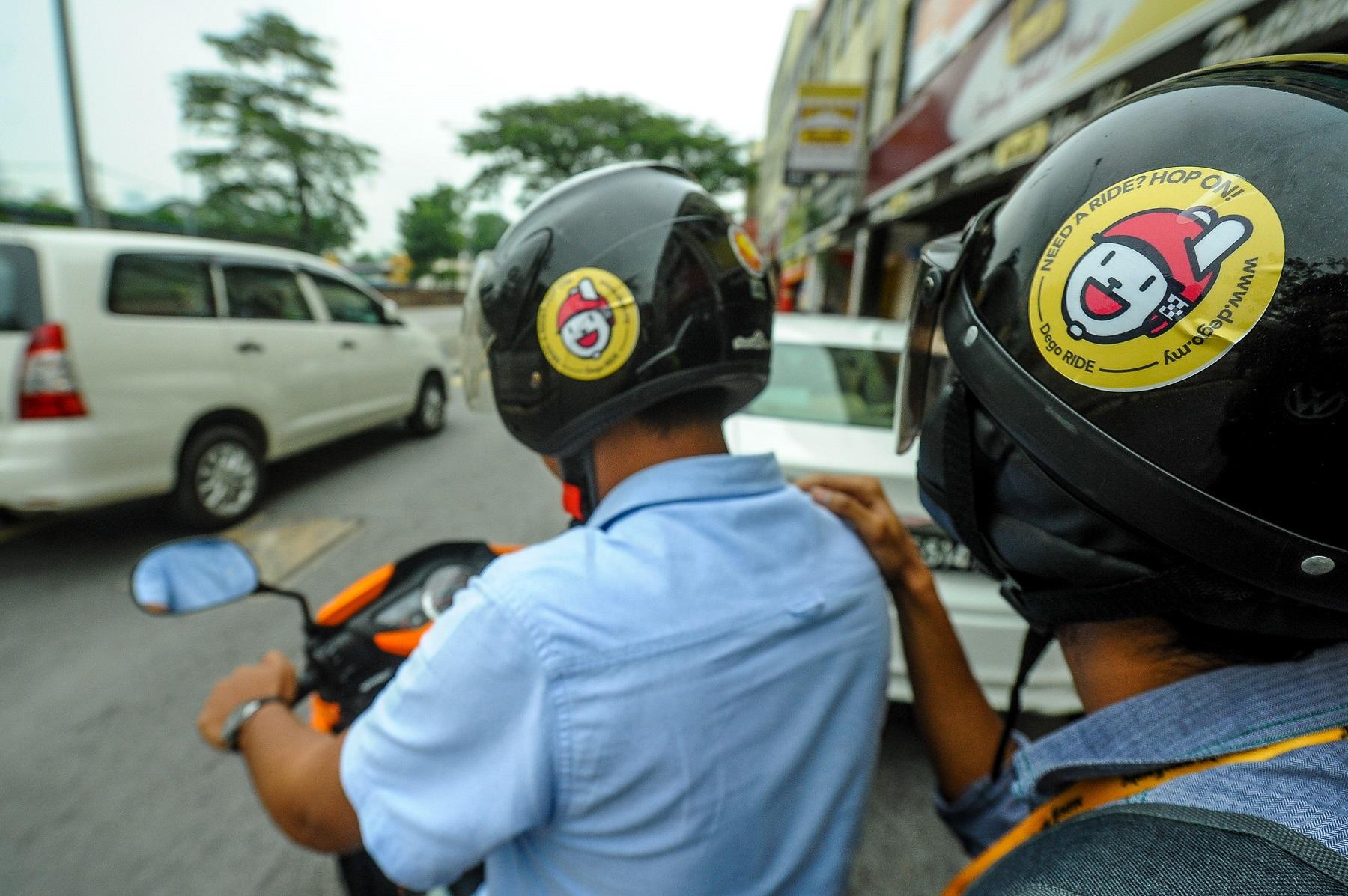 Dego Ride