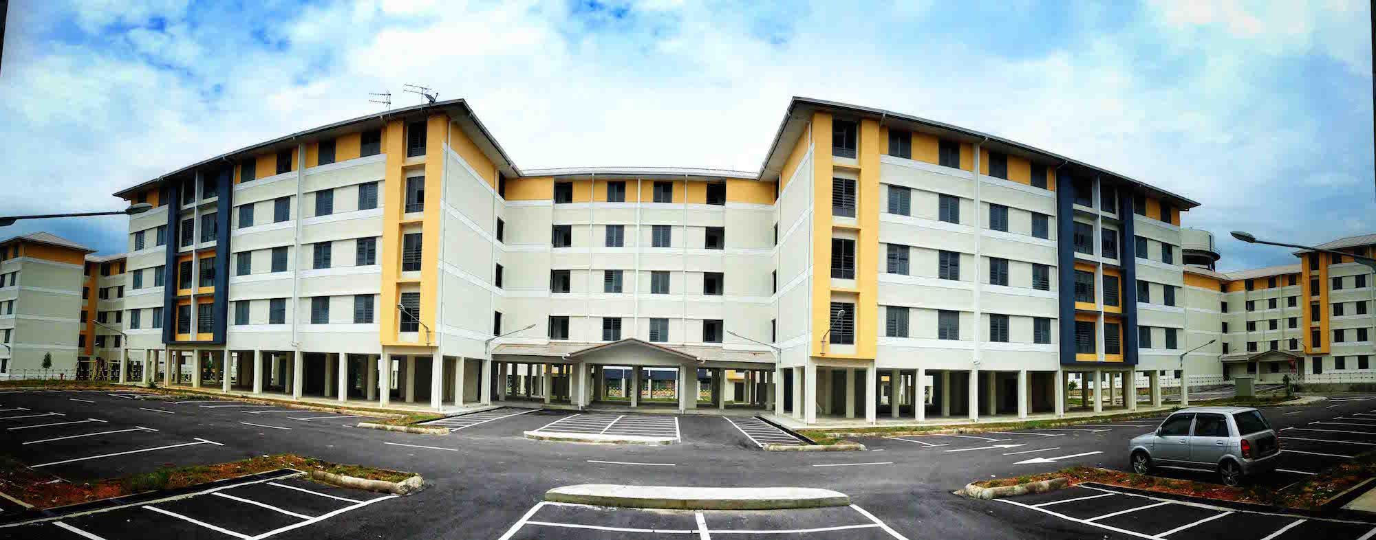 HDC-Sarawak
