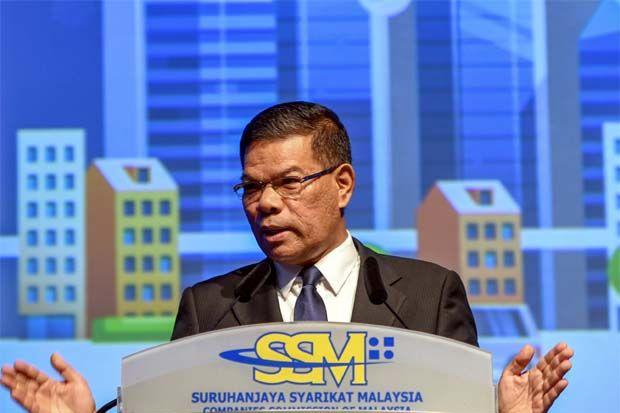 SSM SaifuddinNasution