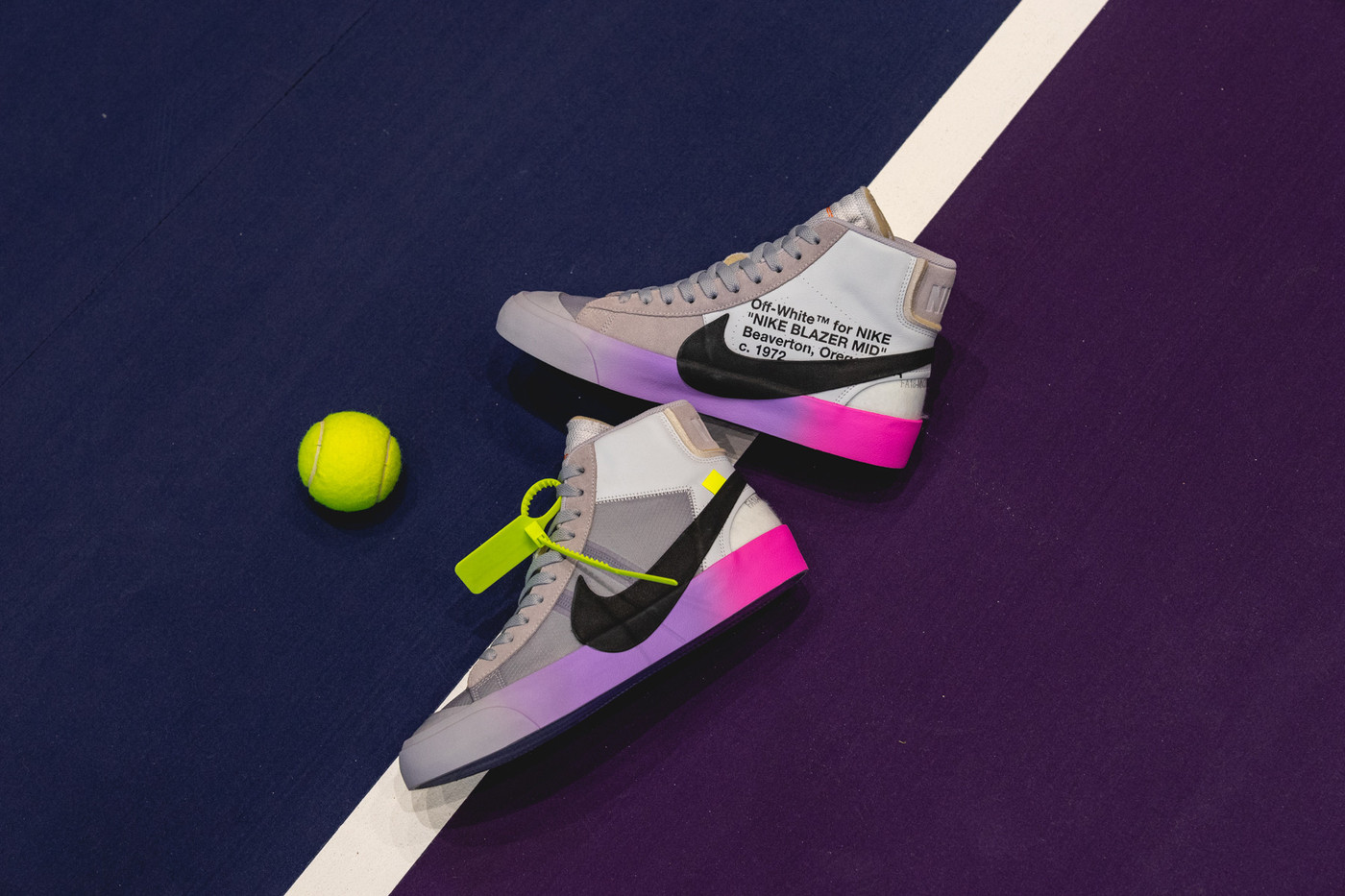 serena-williams-off-white-nike-blazer-baby-size-1