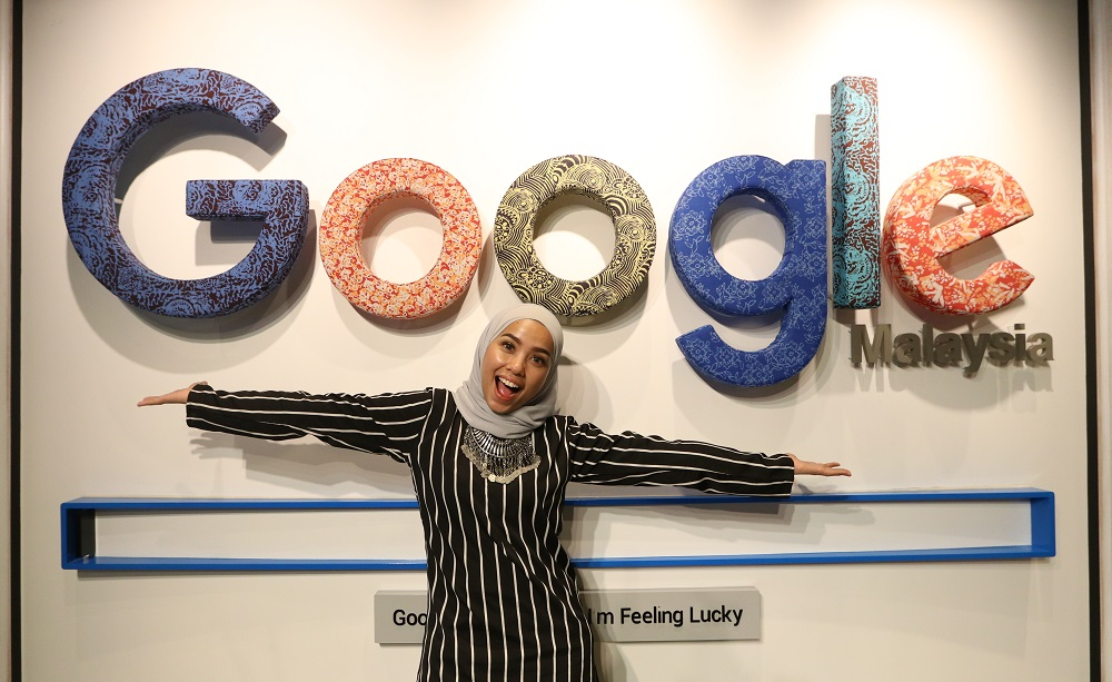 Cover VM Google
