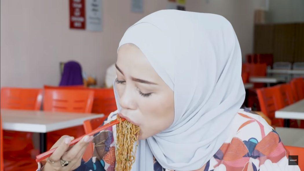 Vocket Makan Ammar