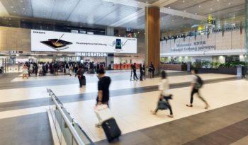 airport Changi