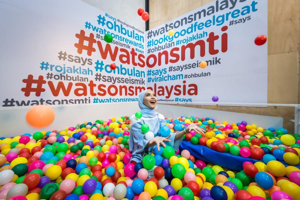 watsons MTI
