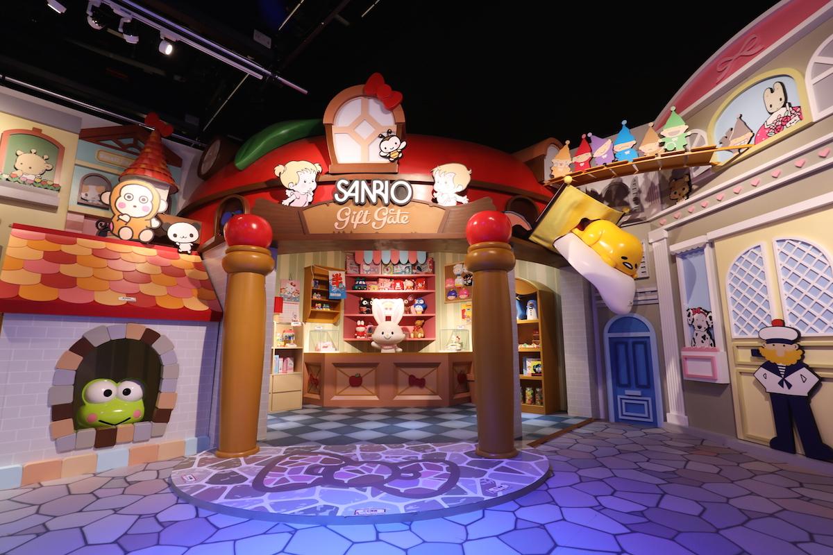 Sanrio Village (2)
