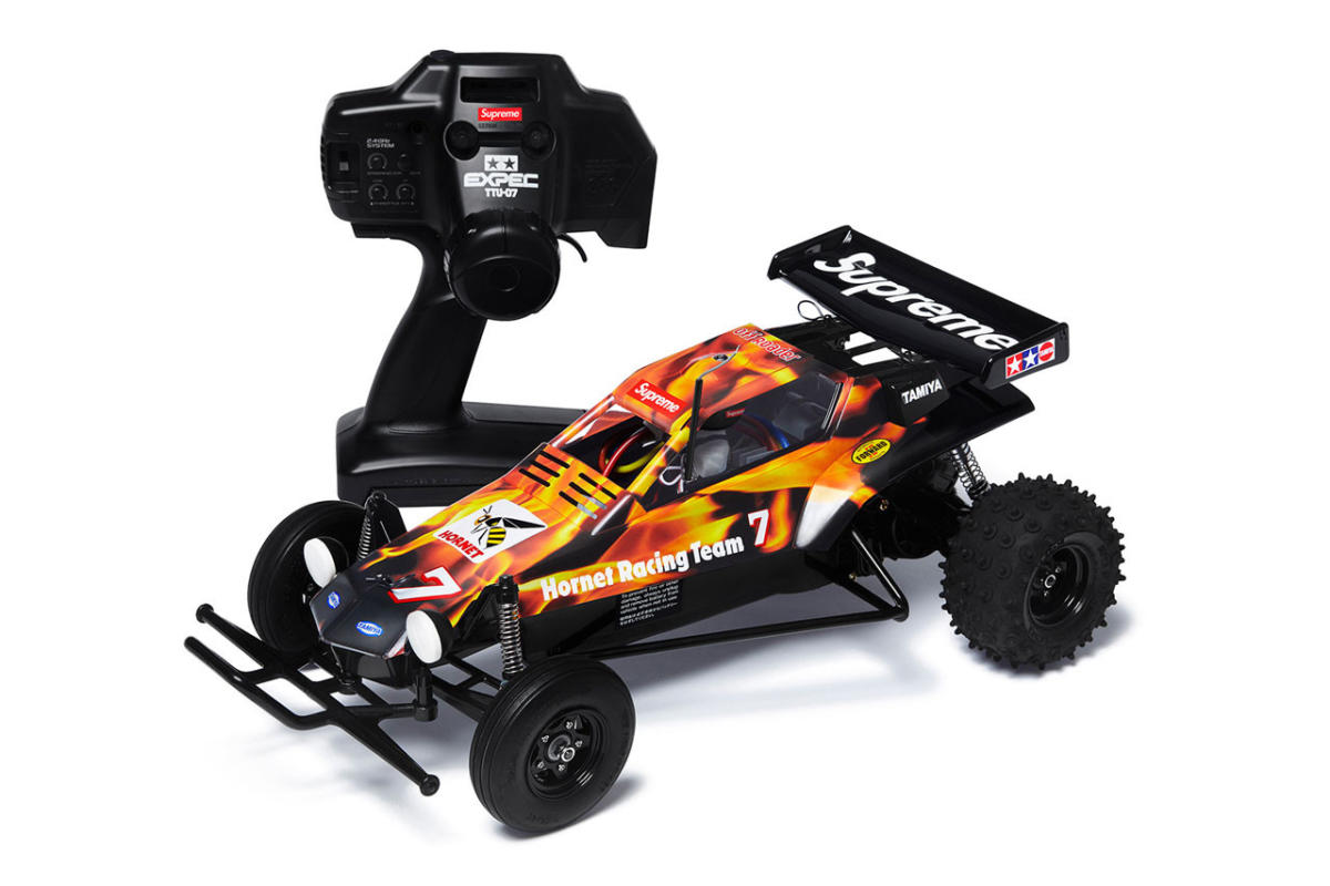Supreme-Tamiya-Hornet-rc-car-video-teaser-release-details-1