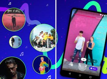 facebook-lasso-tiktok-competitor-app