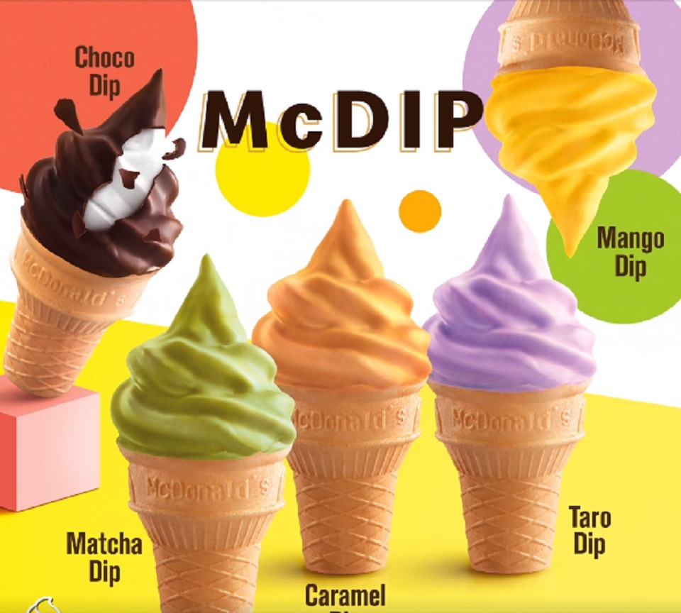 MCDip