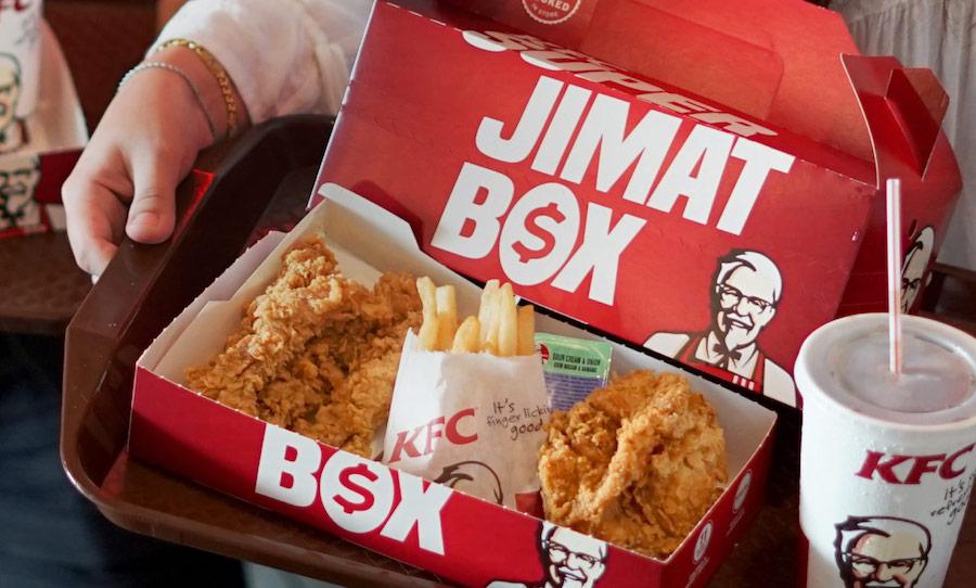 Super Jimat Box