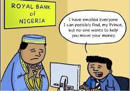 nigeria king