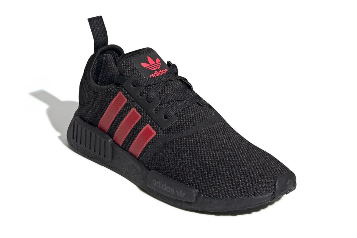 reasonable price newest buy sale adidas Bakal Lancar Model Edisi Khas NMD R1 Sempena Tahun ...