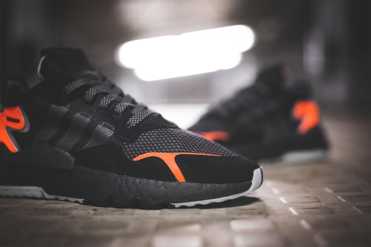 Adidas Nite Jogger 3