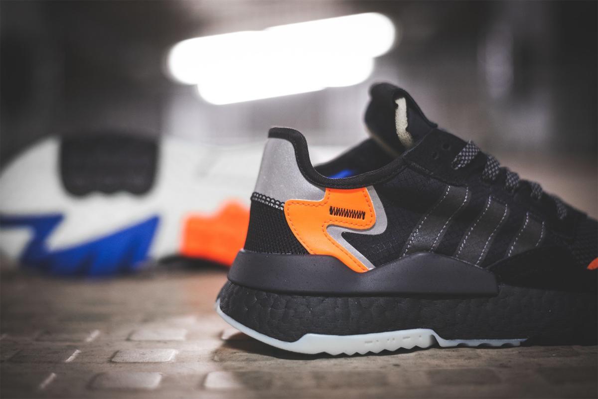 Adidas Nite Jogger 4