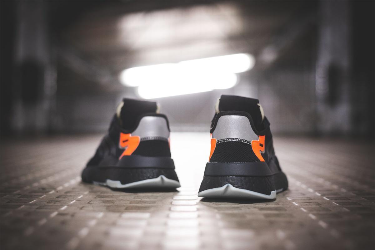 Adidas Nite Jogger 5