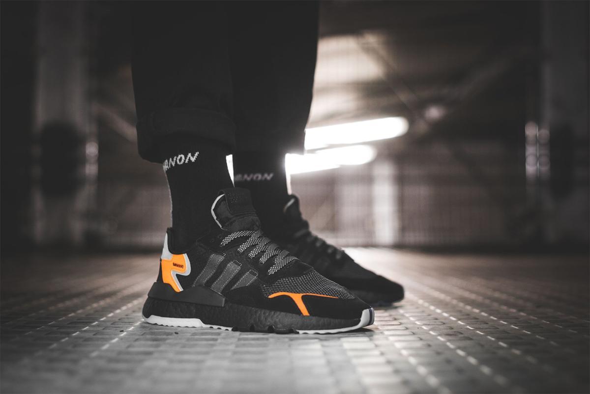 Adidas Nite Jogger 6
