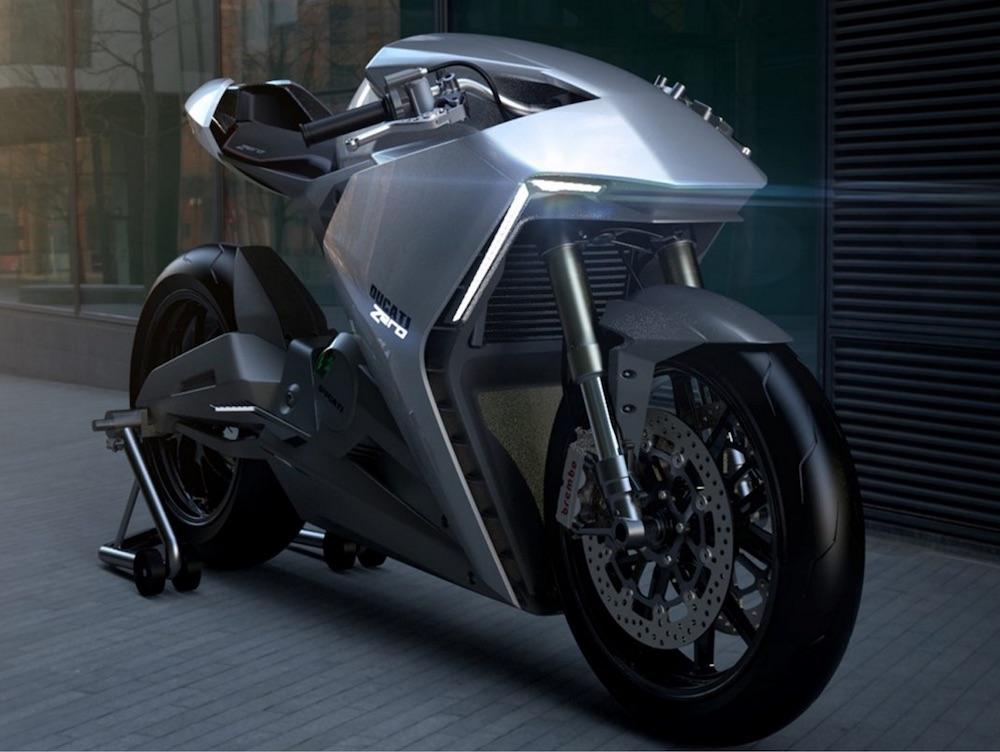 Ducati-Zero