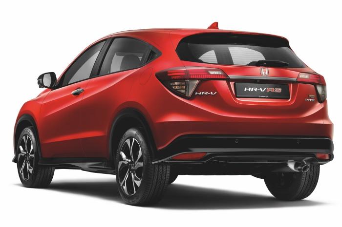 Honda-HR-V-RS-2019-mekanika2