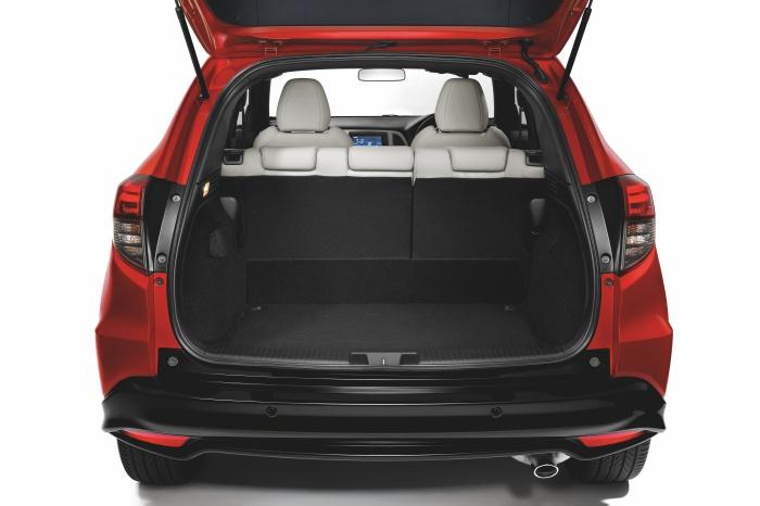 Honda-HR-V-RS-2019-mekanika3