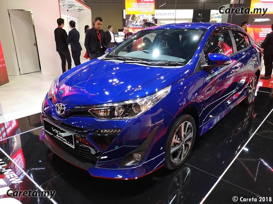 KLIMS 18 Toyota 011 Careta